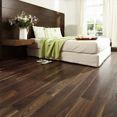 Floors by TECAS Y MADERAS DE COLOMBIA SAS,