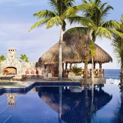 JSF de México Landscaping의  호텔