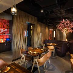 Hana Dining Sake Bar:  Bars & clubs by Space Simplified Sdn Bhd