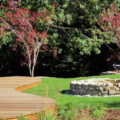 Garden by MyLandscapes Garden Design