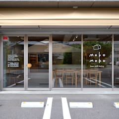 MokoMoko: TRANSFORM  株式会社シーエーティが手掛けたレストランです。