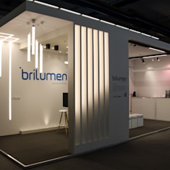 Event venues by Brilumen