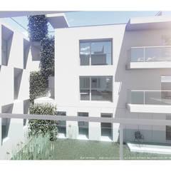OGGOstudioarchitects, unipessoal lda:  tarz Apartman