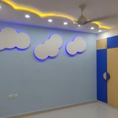 Kids Room:  Bedroom by Design Kreations