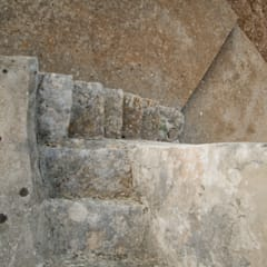 Architetto Floriana Errico의  계단