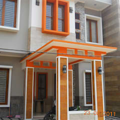 Single family home by Amirul Design & Build
