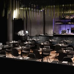 Le Bon Bon:  Gastronomie von Formaat | Meyer Wachall Zepf Architekten PartGmbB