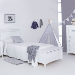 bainba.com Mobiliario infantil-Juvenil의  남아 침실