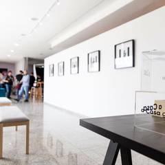 """Projeto """"A Casa"""": Locais de eventos  por J. F. LOUREIRO DOS SANTOS, UNIPESSOAL, LDA"""