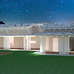 Prefabricated Home by Avantgarde Construct Luxury Srl,