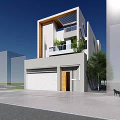 Villa von 尋樸建築師事務所