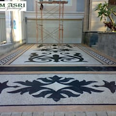 Floors by Alam Asri Landscape