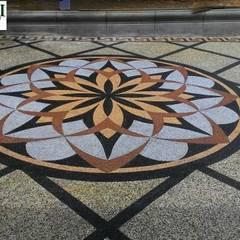 Floors by Tukang Taman Surabaya - Alam Asri Landscape