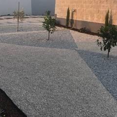 Rock Garden by Francisco jardinagem