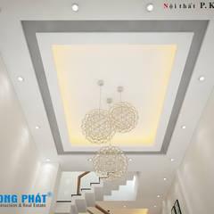 :  Häuser von Công ty thiết kế xây dựng Song Phát