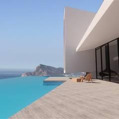 Villa von MASR | Estudio de arquitectura