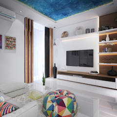 living 2:  Living room by Inside Element