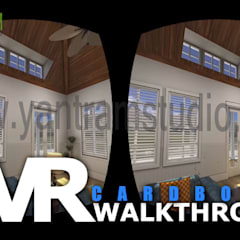 Virtual Reality Walkthrough By Yantram development- Florida, USA:  Car Dealerships by Yantram Architectural Design Studio