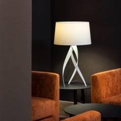 Restaurantes de estilo  por LEDS C4, Moderno
