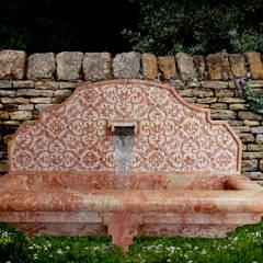 حیاط by CusenzaMarmi