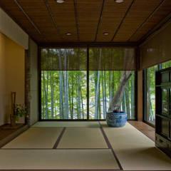غرفة الميديا تنفيذ Sデザイン設計一級建築士事務所
