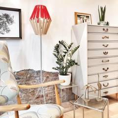 Showroom: Dormitorios infantiles de estilo  de Studio Alis