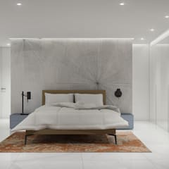 : Cuartos de estilo  por Design Group Latinamerica