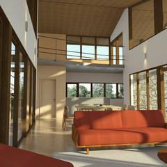 Sala: Salas de estar  por Otoni Arquitetura
