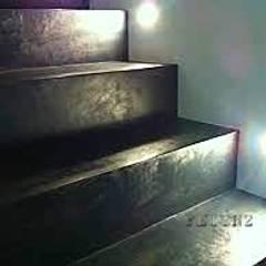 Beton Cire Treppe Mercadier:  Treppe von BETON2