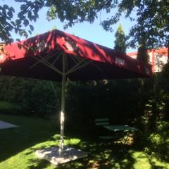 Front yard by Akaydın şemsiye