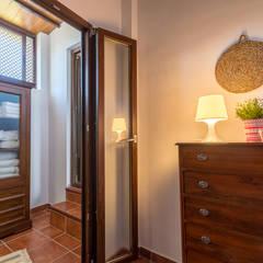 Dormitorio de invitados: Dormitorios de estilo  de Home & Haus | Home Staging & Fotografía