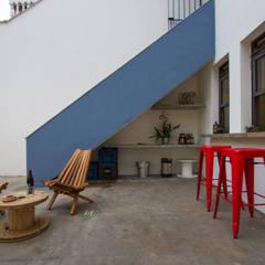 قبو النبيذ تنفيذ Otoni Arquitetura