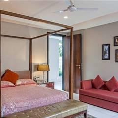 Portfolio:  Bedroom by GC Design Studio