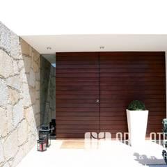 Vilas  por OBRA ATELIER - Arquitetura & Interiores