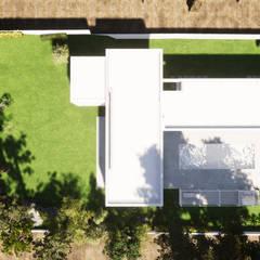 Villa von núcleo B arquitetos