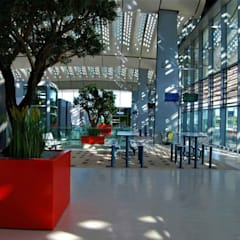 Aeroportos  por ATELIER SO GREEN