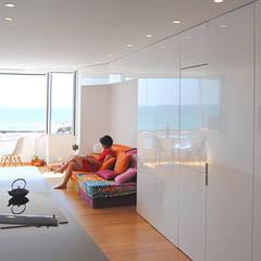 Maison passive de style  par Loft26