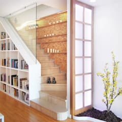 Stairs by Loft 26