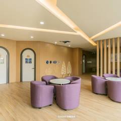 مدارس تنفيذ 欣和室內規劃設計有限公司
