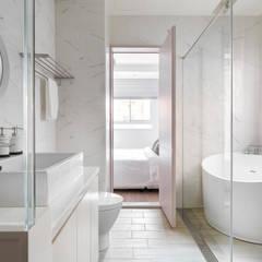Gary Star:  浴室 by 寓子設計