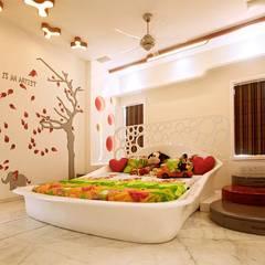 Bedroom by Innerspace