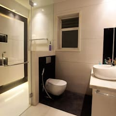 Bathroom by Innerspace, Modern