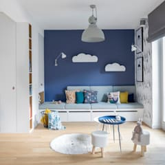 Baby room by Complete Home