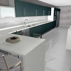 R-Innovare :  tarz Ankastre mutfaklar
