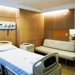 Hospitais: Hotéis  por GeterBrasil