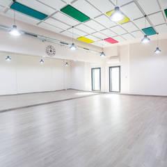 Soc Dansa: Escuelas de estilo  de Estudi Aura