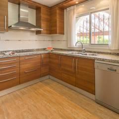 مطبخ تنفيذ Home Staging Tarragona - Deco Interior