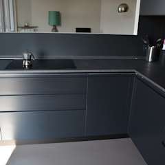 Alessandro Jurcovich Architetto:  tarz Ankastre mutfaklar