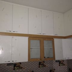 project karimnagar:  Built-in kitchens by shree lalitha consultants