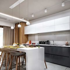 Kitchen by VERO CONCEPT MİMARLIK
